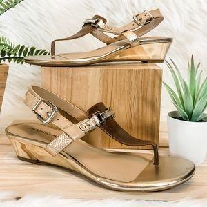 Antonio Melani Dress Sandals Size 6M